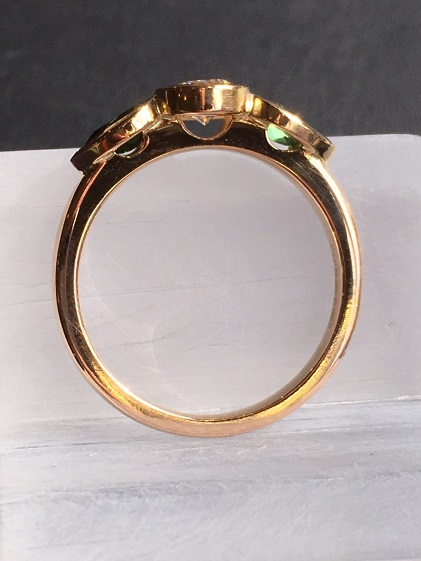 17 The Ring (2)