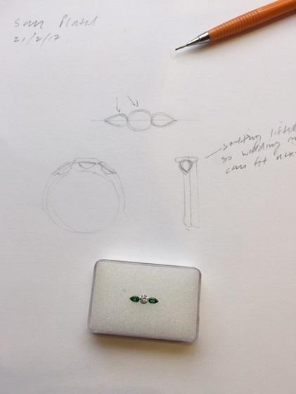 2 Tony Power Ring Sketch